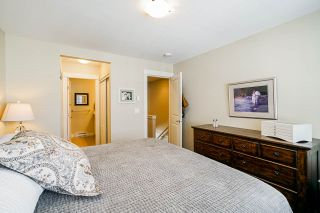 """Photo 12: 53 2469 164 Street in Surrey: Grandview Surrey Townhouse for sale in """"ABBEYROAD"""" (South Surrey White Rock)  : MLS®# R2402338"""