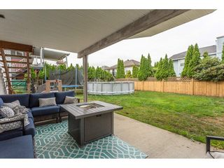 Photo 20: 12419 188A STREET in Pitt Meadows: Central Meadows House for sale : MLS®# R2302445