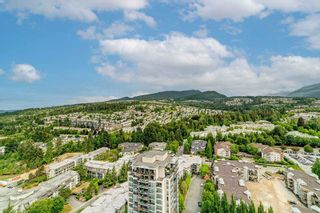 """Photo 20: 3205 2968 GLEN Drive in Coquitlam: North Coquitlam Condo for sale in """"Grand Central 2 by Intergulf"""" : MLS®# R2603826"""