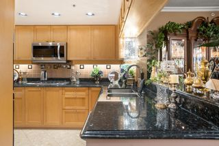 """Photo 13: 3F 1067 MARINASIDE Crescent in Vancouver: Yaletown Townhouse for sale in """"Quaywest"""" (Vancouver West)  : MLS®# R2620877"""