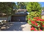 Property Photo: 5660 PTARMIGAN PL in North Vancouver