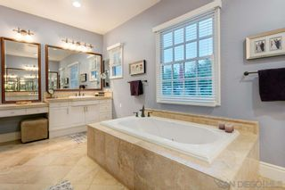 Photo 10: RANCHO SANTA FE House for sale : 4 bedrooms : 8176 Pale Moon Rd in San Diego
