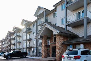Photo 23: #415, 3425 19 St NW in Edmonton: Condo for sale : MLS®# E4234015