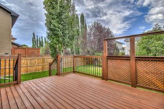 Photo 42: 52 COUGARSTONE Villa SW in Calgary: Cougar Ridge Detached for sale : MLS®# A1020063