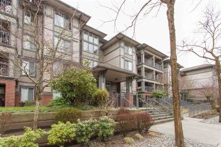"Photo 23: 112 2468 ATKINS Avenue in Port Coquitlam: Central Pt Coquitlam Condo for sale in ""BORDEAUX"" : MLS®# R2561087"