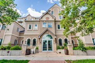 Main Photo: 416 1507 Centre A Street NE in Calgary: Crescent Heights Apartment for sale : MLS®# A1122929