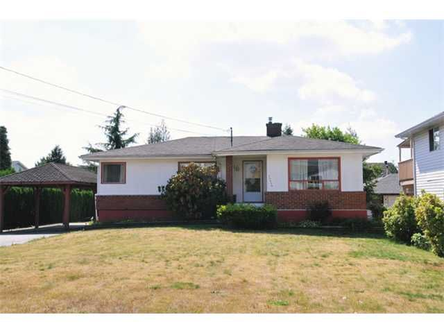Main Photo: 20430 118TH Avenue in Maple Ridge: Southwest Maple Ridge House for sale : MLS®# V1023086