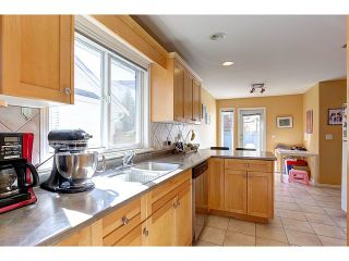 """Photo 7: 1148 HANSARD Crescent in Coquitlam: Central Coquitlam House for sale in """"S"""" : MLS®# R2050162"""