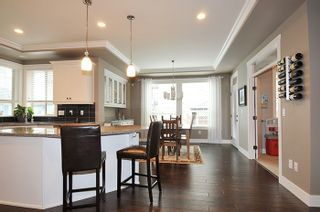 """Photo 5: 3407 HORIZON Drive in Coquitlam: Burke Mountain House for sale in """"SOUTHVIEW"""" : MLS®# R2139042"""