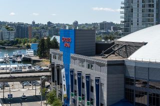 """Photo 14: 1502 688 ABBOTT Street in Vancouver: Downtown VW Condo for sale in """"Firenza Tower II"""" (Vancouver West)  : MLS®# R2603600"""