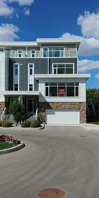 Photo 14: 1 759 North Drive in Winnipeg: Wildwood Condominium for sale (1J)  : MLS®# 202100381