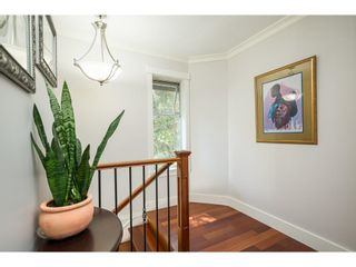 """Photo 19: 7 1560 PRINCE Street in Port Moody: College Park PM Townhouse for sale in """"Seaside Ridge"""" : MLS®# R2617682"""