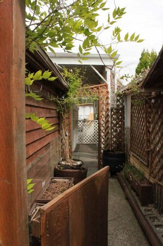 Photo 10: 96 201 CAYER STREET in Coquitlam: Maillardville Manufactured Home for sale : MLS®# R2079109
