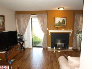 "Photo 3: 6 2998 MOUAT Drive in Abbotsford: Abbotsford West Townhouse for sale in ""Brookside Terrace"" : MLS®# F1016868"