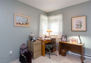 Photo 12: 32 15 FOREST PARK Way in Port Moody: Heritage Woods PM Townhouse for sale : MLS®# R2209452