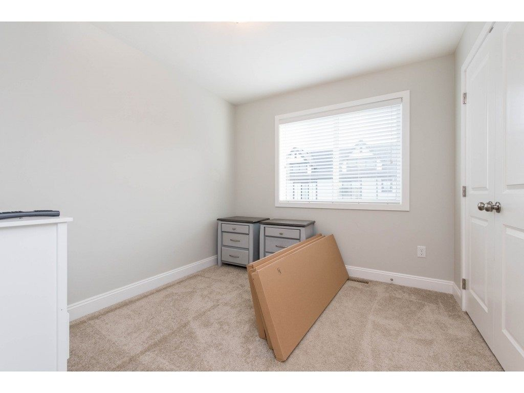 """Photo 34: Photos: 5488 DRIFTWOOD Street in Chilliwack: Vedder S Watson-Promontory Condo for sale in """"WEBSTER CROSSING"""" (Sardis)  : MLS®# R2527096"""