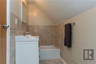 Photo 17: 422 William Newton Avenue in Winnipeg: Elmwood Residential for sale (3A)  : MLS®# 1828396
