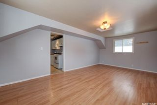 Photo 28: 703 J Avenue South in Saskatoon: King George Residential for sale : MLS®# SK856490