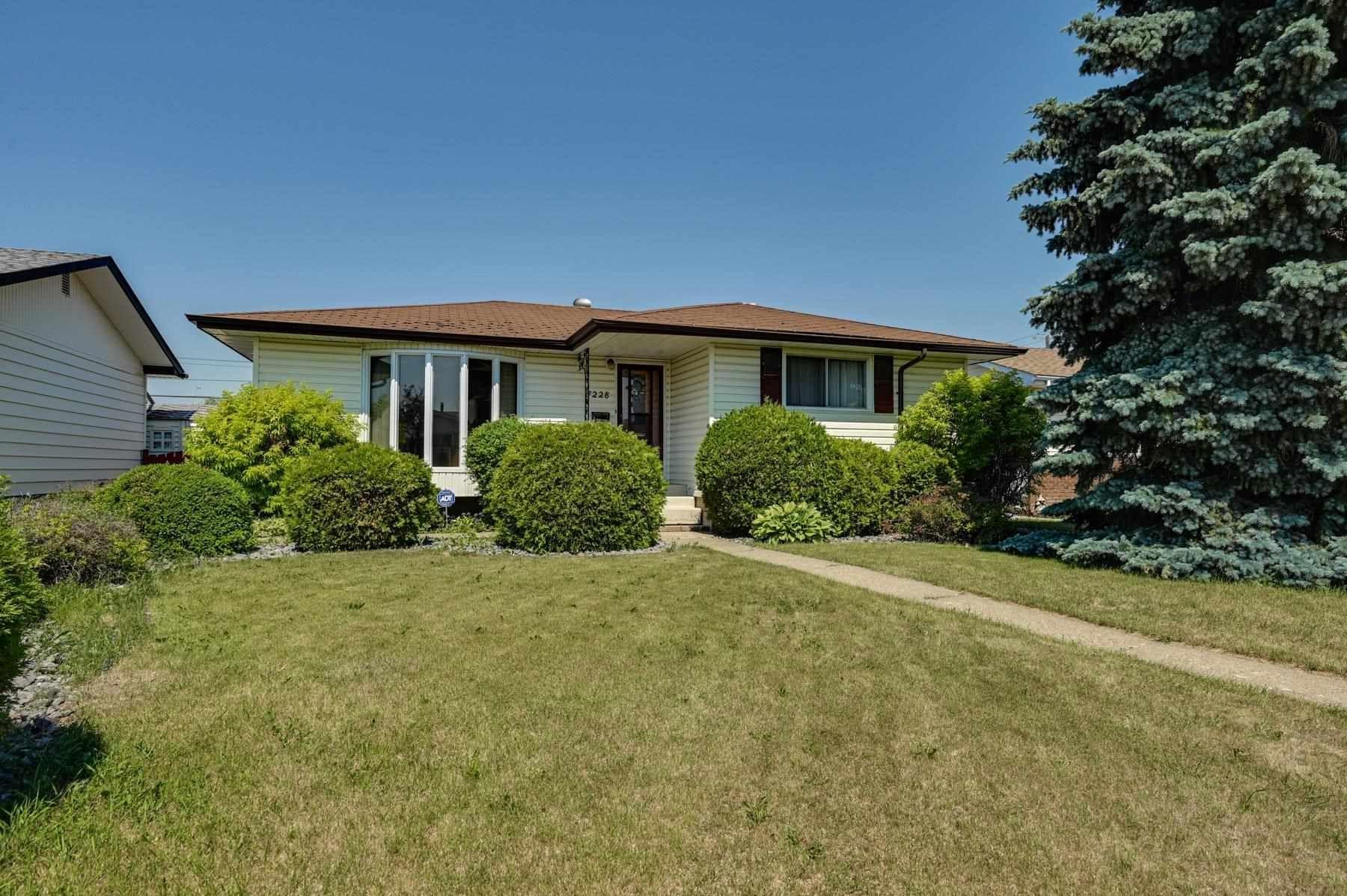 Main Photo: 7228 131A Avenue in Edmonton: Zone 02 House for sale : MLS®# E4265805