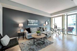 Photo 1: 430 90 Stadium Road in Toronto: Niagara Condo for sale (Toronto C01)  : MLS®# C5366646