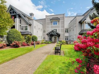 Photo 25: 217 4490 Chatterton Way in : SE Broadmead Condo for sale (Saanich East)  : MLS®# 886947