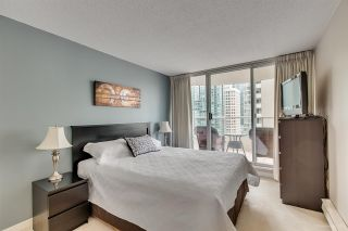 "Photo 12: 1202 717 JERVIS Street in Vancouver: West End VW Condo for sale in ""EMERALD WEST"" (Vancouver West)  : MLS®# R2275927"