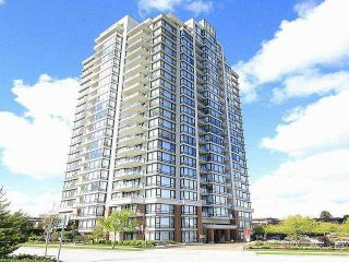 Photo 9: # 2206 7325 ARCOLA ST in Burnaby: Highgate Condo for sale (Burnaby South)  : MLS®# V1080169