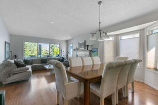Photo 7: 120 OEMING Road in Edmonton: Zone 14 House Half Duplex for sale : MLS®# E4252455