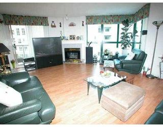 """Photo 2: 1199 EASTWOOD Street in Coquitlam: North Coquitlam Condo for sale in """"SELKIRK"""" : MLS®# V622946"""