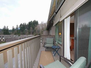 Photo 8: 1031 OLD LILLOOET RD in North Vancouver: Lynnmour Townhouse for sale : MLS®# V1105972