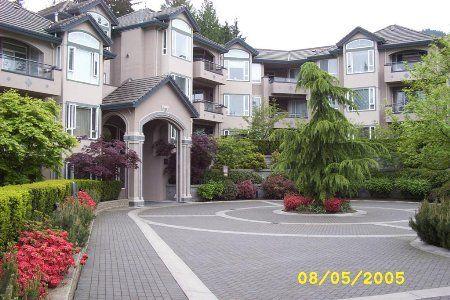 Main Photo: #219 - 3280 Plateau Boulevard: House for sale (Westwood Plateau)  : MLS®# V536933