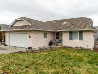 Photo 2: 1226 VISTA HEIGHTS DRIVE: Ashcroft House for sale (South West)  : MLS®# 159700