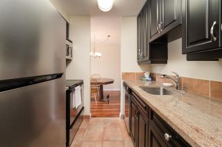 """Photo 4: 605 1740 COMOX Street in Vancouver: West End VW Condo for sale in """"THE SANDPIPER"""" (Vancouver West)  : MLS®# R2574694"""