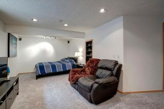 Photo 25: 223 Springborough Way SW in Calgary: Springbank Hill Detached for sale : MLS®# A1114099