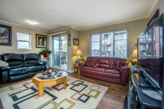 """Photo 10: 312 5488 198 Street in Langley: Langley City Condo for sale in """"BROOKLYN WYND"""" : MLS®# R2149394"""