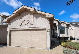 Photo 1: 340 Brunet Promenade in Winnipeg: Niakwa Park Residential for sale (2G)  : MLS®# 202119893