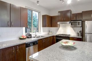 Photo 4: 105 3076 DAYANEE SPRINGS Boulevard in Coquitlam: Westwood Plateau Townhouse for sale : MLS®# R2119621