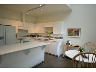 """Photo 4: 302 825 W 15TH Avenue in Vancouver: Fairview VW Condo for sale in """"THE HARROD"""" (Vancouver West)  : MLS®# V1081638"""