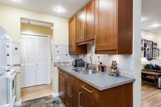 """Photo 14: 106 195 MARY Street in Port Moody: Port Moody Centre Condo for sale in """"Villa Marquis"""" : MLS®# R2540012"""