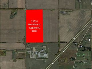 Photo 3: 22551 MERIDIAN Street in Edmonton: Zone 50 Vacant Lot for sale : MLS®# E4114851
