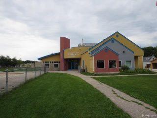 Photo 16: 104 Champlain Street in Winnipeg: Norwood Residential for sale (2B)  : MLS®# 1622423