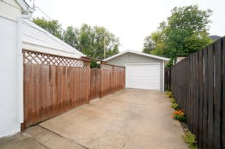 Photo 37: 27 6th St NE in Portage la Prairie: House for sale : MLS®# 202119825