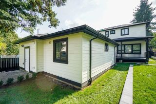 Photo 40: 349 KEARY Street in New Westminster: Sapperton House for sale : MLS®# R2622717