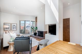 """Photo 2: 1718 MACDONALD Street in Vancouver: Kitsilano Townhouse for sale in """"Cherry West"""" (Vancouver West)  : MLS®# R2602789"""