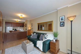 """Photo 11: 609 950 DRAKE Street in Vancouver: Downtown VW Condo for sale in """"ANCHOR POINT"""" (Vancouver West)  : MLS®# R2574592"""