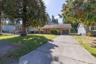 """Photo 1: 34558 KENT Avenue in Abbotsford: Abbotsford East House for sale in """"CLAYBURN / STENERSEN"""" : MLS®# R2621600"""