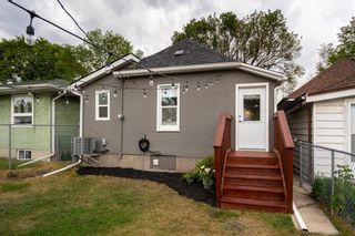 Photo 22: 488 Brandon Avenue in Winnipeg: Fort Rouge Residential for sale (1Aw)  : MLS®# 202118767
