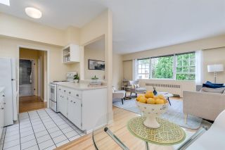 Photo 10: 313 2890 POINT GREY ROAD in Vancouver: Kitsilano Condo for sale (Vancouver West)  : MLS®# R2573649