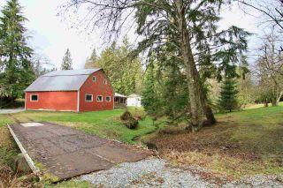 Photo 32: 27002 FERGUSON Avenue in Maple Ridge: Whonnock House for sale : MLS®# R2537467