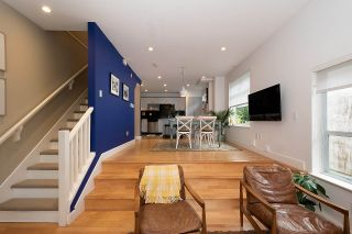 Photo 9: 1732 E GEORGIA Street in Vancouver: Hastings Townhouse for sale (Vancouver East)  : MLS®# R2500770